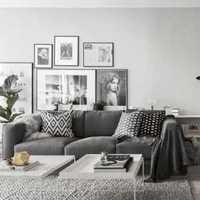 现代家居墙面黄色乳胶漆装修效果图