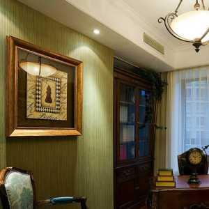 上海全筑装潢公司