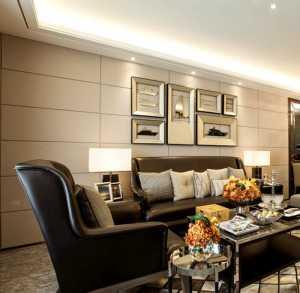 北京109平米兩室一廳房子裝修要花多少錢