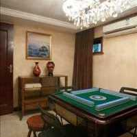 中式餐厅260平装修全包多少钱