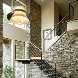 客厅台阶设计