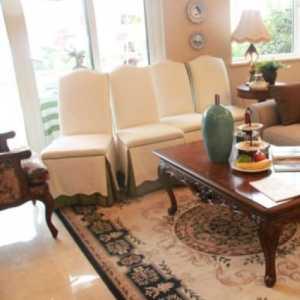 室内外装饰工程施工及设计包括哪些
