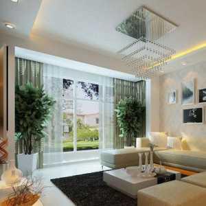 上海老房双天井型装修效果图