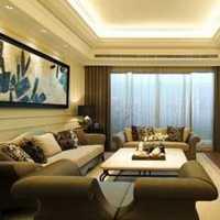 天津小户型两室两厅装修