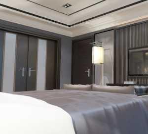简约北京舒适装修房