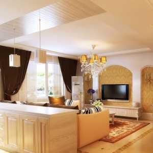 天津夢想家園裝飾公司