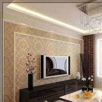 沙发窗帘沙发背景墙装修效果图