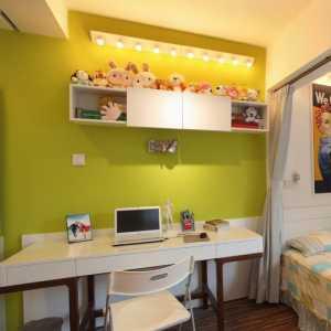 儿童风格客厅装修效果图大全