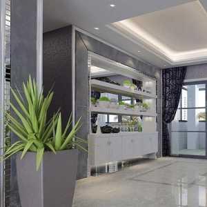 上海40平米一室一廳毛坯房裝修要花多少錢