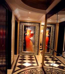 上海上海聚通装饰