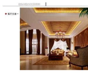 中国十大装饰公司中国十大装修公司
