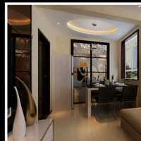 东南亚40平米一居室装修效果图