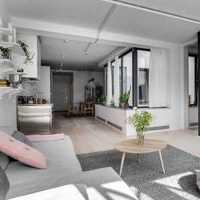 260平复式房子装修效果图