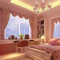 卧室铺木地板装修效果图
