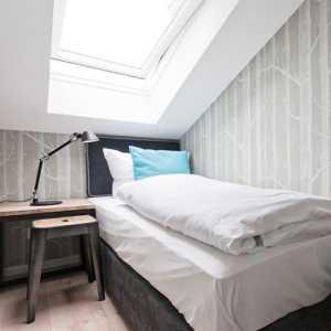 臥室窗簾顏色搭配臥室窗簾選擇要點