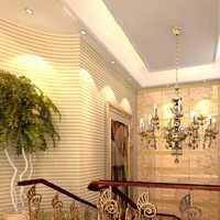 上海冠亚星城装修设计