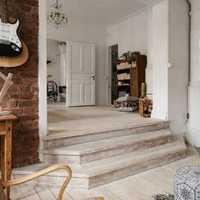 德维尔新中式家具装修效果图