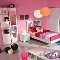 65平米小户型简约卧室装修效果图