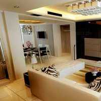 5万元怎样装修100平米二居室
