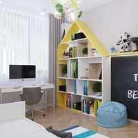 室内米黄色立邦墙面漆效果图效果图