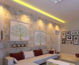 溫馨舒適明亮整潔臥室布置效果圖