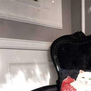 美式家庭装修客厅图片效果图