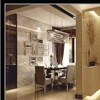 简约美式小客厅家具效果图
