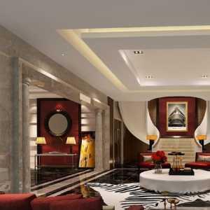 中式酒店裝修預算一平米多少錢