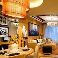 求上海96平米两室两厅新房装修预算清单