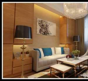 深圳40平米一居室新房裝修要多少錢
