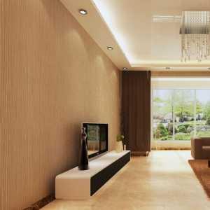 北京44平米一房一厅新房装修一般多少钱