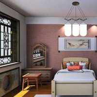 上海公寓设计装修设计