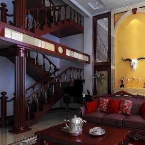 上海别墅装修计划