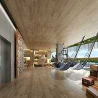 欧式田园两室一厅家庭装修效果图