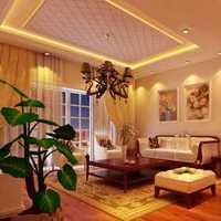 300平方米家庭装潢方案