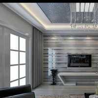用费加罗壁纸装饰出与众不同的家