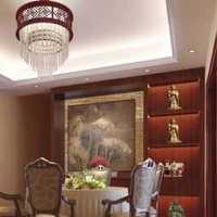 北京歐式客廳墻面裝修