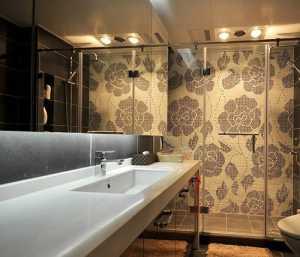 新装婚房 温馨卫生间装修