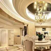 100平的房子欧式装修需要多少钱