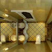 92平米婚房装修预算