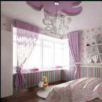 卧室飘窗阁楼飘窗装修效果图