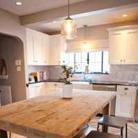 2米长1米宽的厨房怎样装修的啊质地是不是很好的