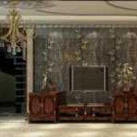 西安中海国际熙岸房屋装修情况