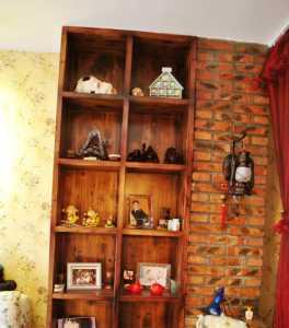 鄭州40平米一房一廳舊房裝修要花多少錢