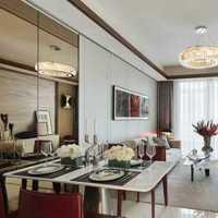 两室一厅装修设计两室一厅如何改造