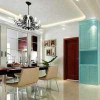 美式餐廳裝修的顏色選擇美式餐廳家具選擇什么材質