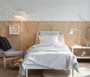 小卧室地床装修效果图