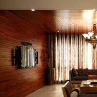简约欧式客厅挂画装修效果图