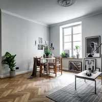 请教3万装修90平米3房3卫1厅1厨的预算分配和品牌推荐