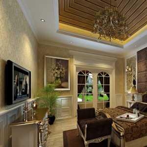 北京65平米二室一廳新房裝修要多少錢